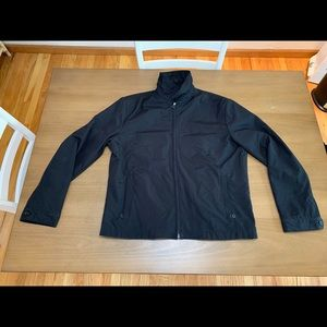 Banana republic windbreaker